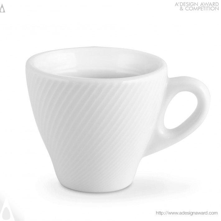 4SRM Xícara de Café, por Mariana Mesquita