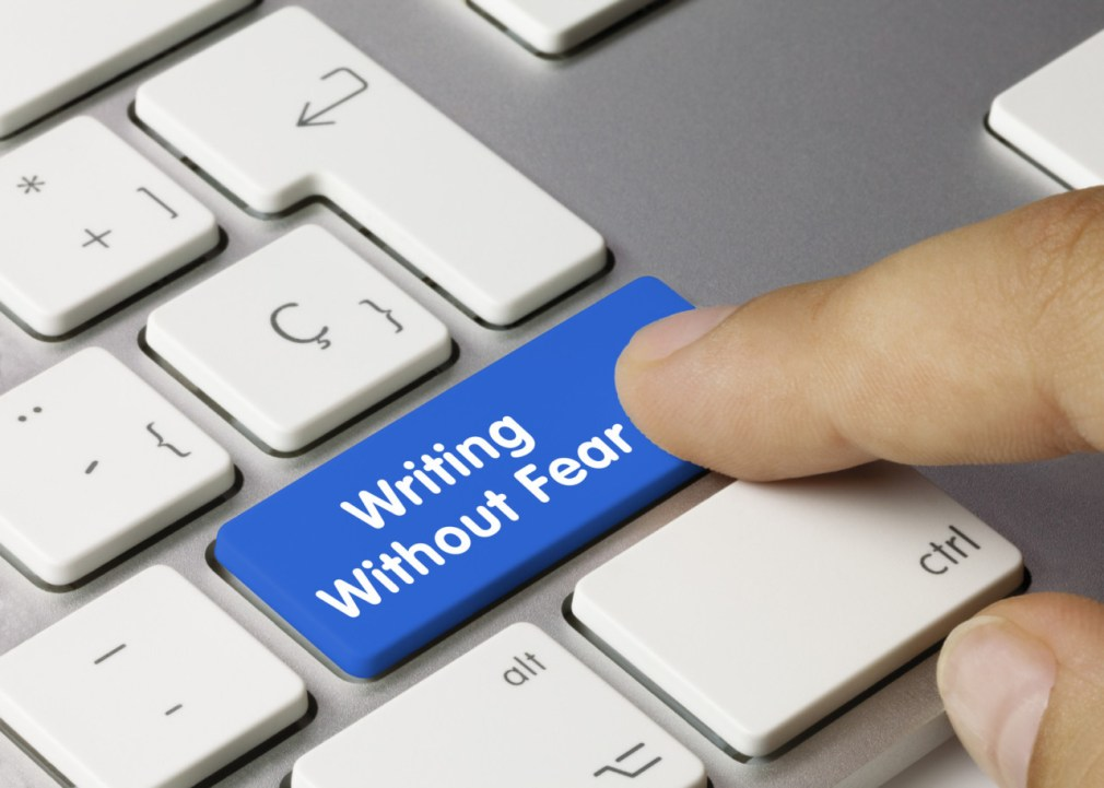 Writing Without Fear
