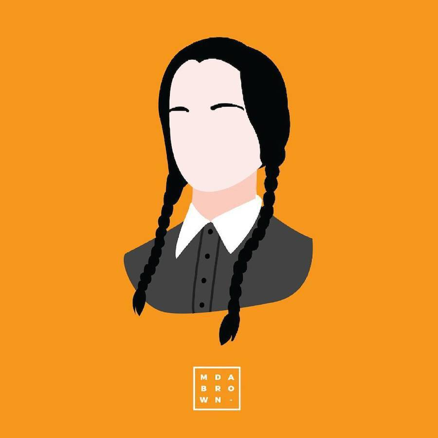 simple-and-accurate-illustrated-portraits-11-900x900