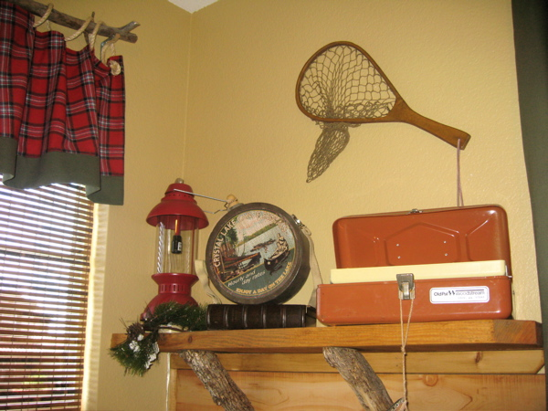 Boys Fishing And Camping Bedroom Design Dazzle