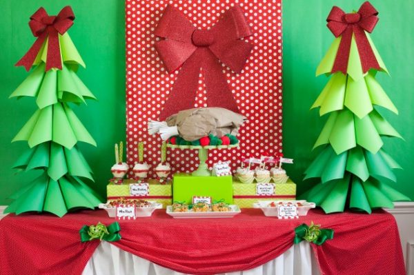 A Grinchmas Party Design Dazzle