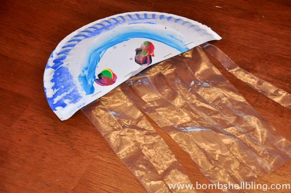 Sea Creature Kid Crafts-14