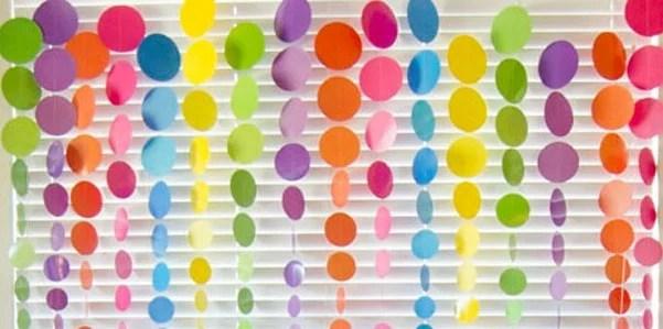 Polka Dot Birthday Party Design Dazzle