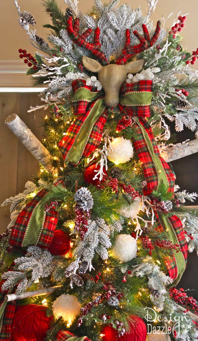 Christmas Tree Decorating Tips Amp Hacks Design Dazzle