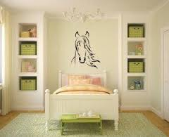 fabulous girls horse bedrooms - design dazzle