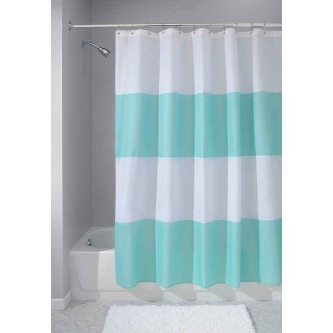 20 Gorgeous And Trendy Shower Curtains Design Dazzle