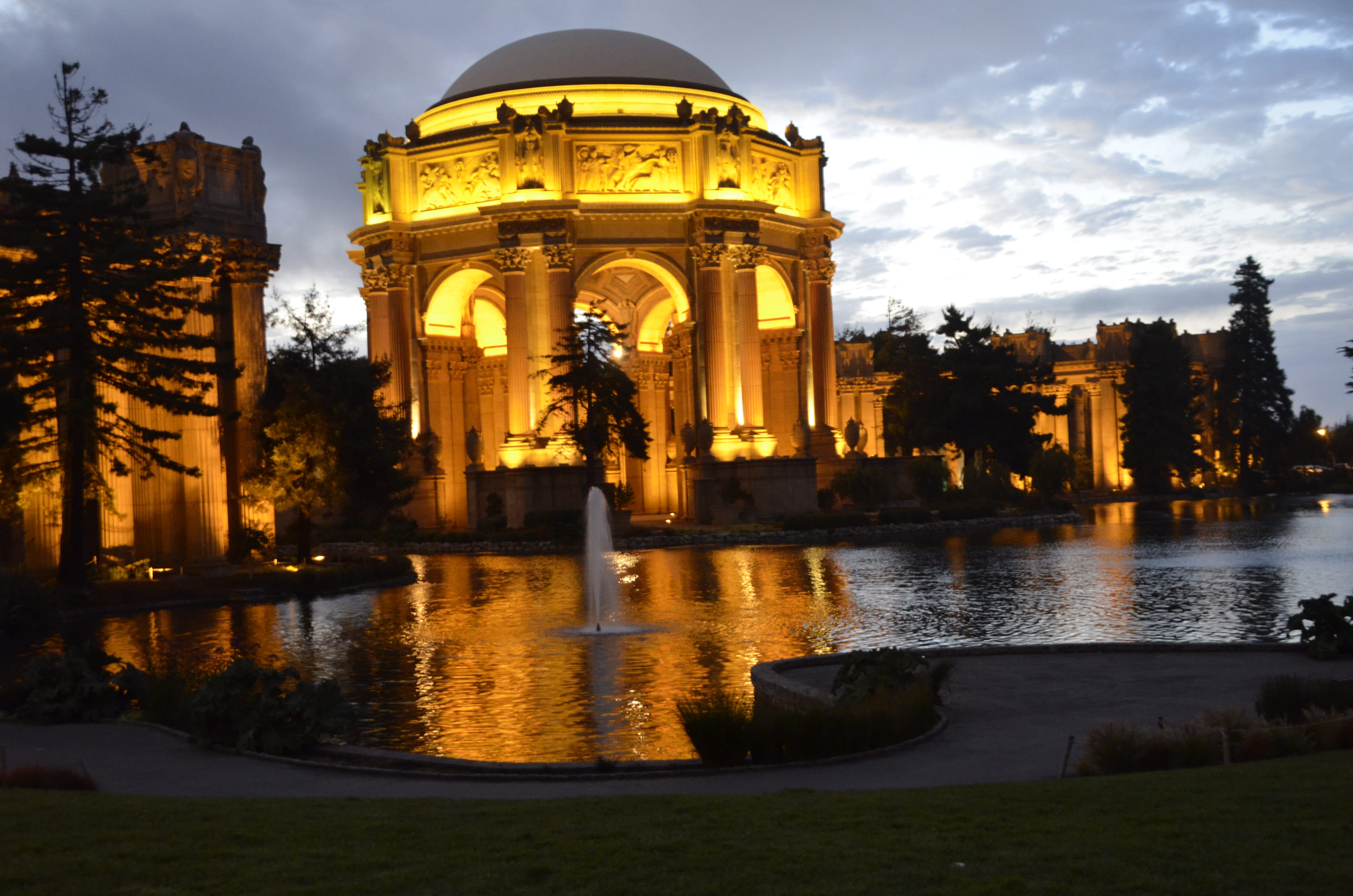 Five Great Things To Do In San Francisco DesignDestinations