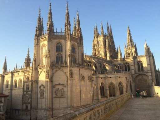 BurgosCathedral