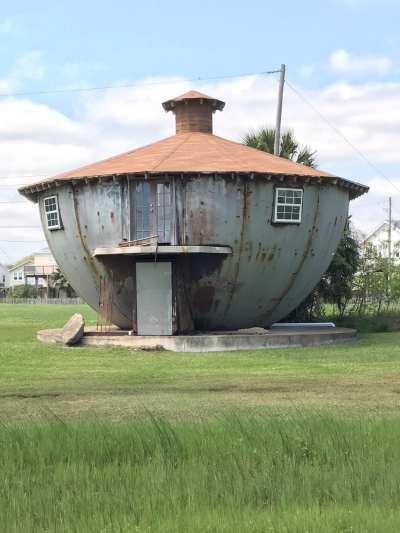 Galveston. Texas