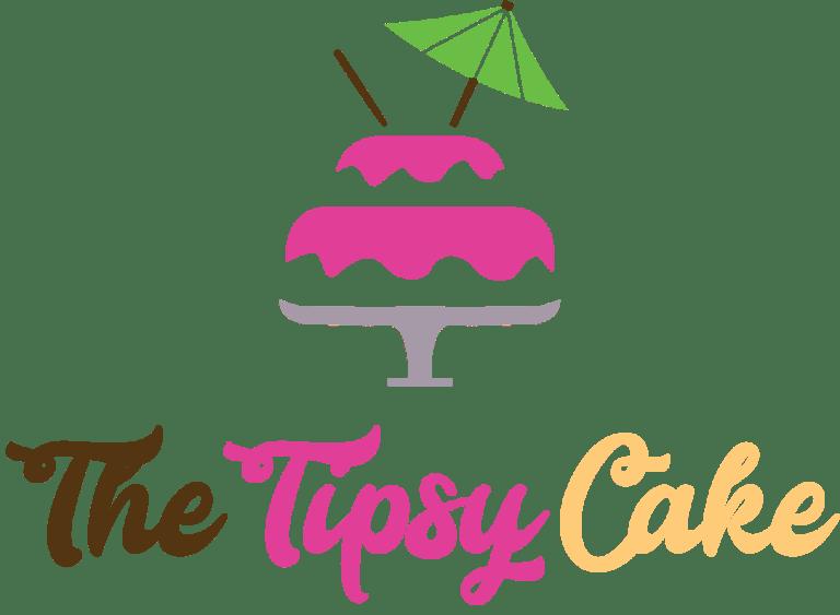 TheTIpsyCake Logo