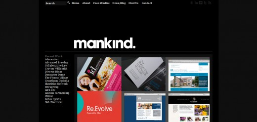 Mankind Creative