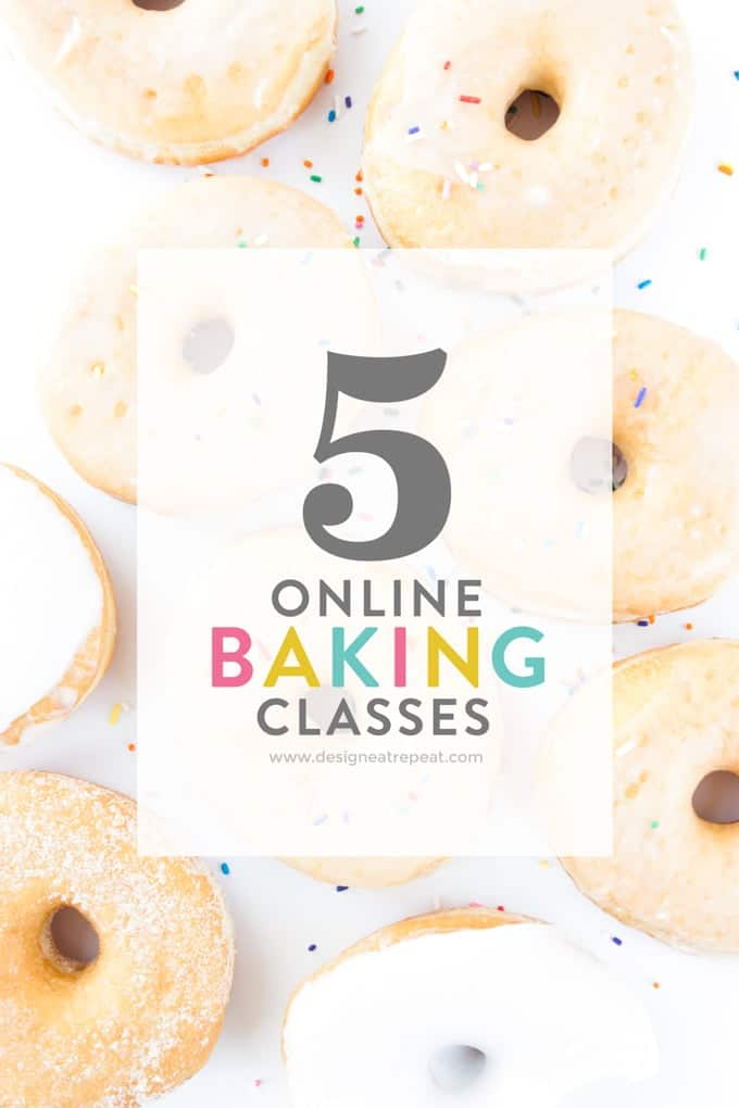 Cake Baking Classes Reading