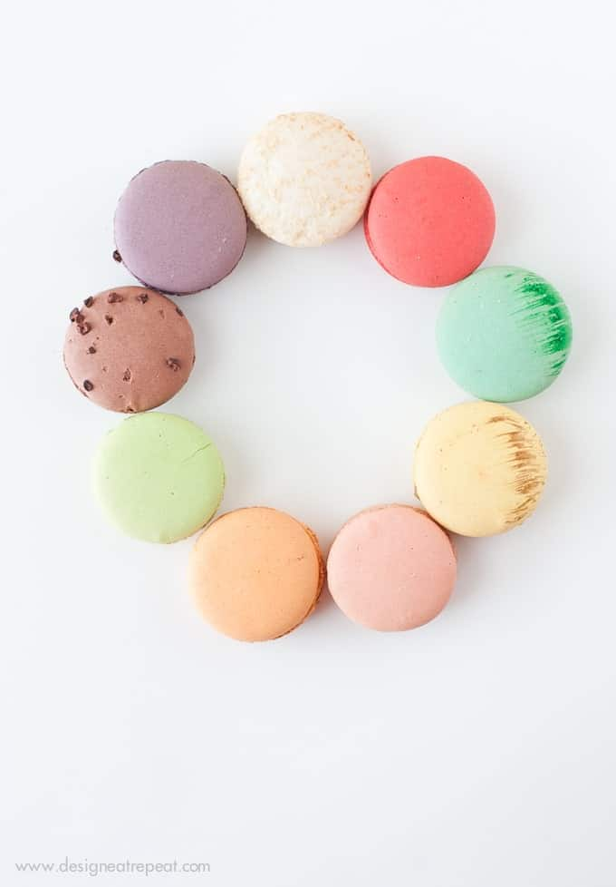 Oh my goodness. Lette Macarons are honestly one of the best thigs I've ever tasted. They ship nationwide, so they make for the perfect gift for that long-distance friend. I'm half-tempted to ship myself some, because they are just so dang good