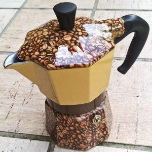 Caffettiera 1
