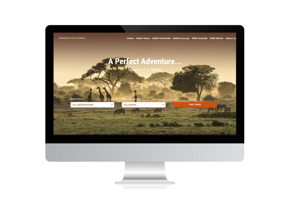 Affordable Africa Safaris