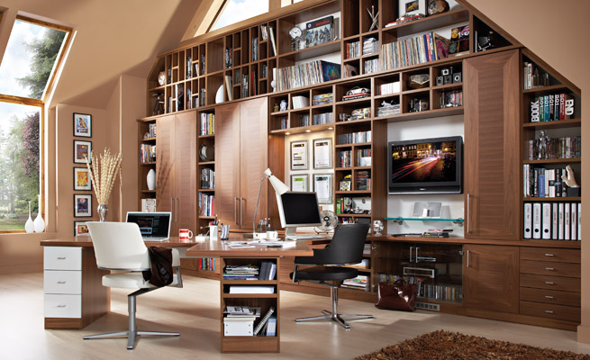 bespoke home offices to custom made furniture we design produce and bespoke office furniture contemporary home office
