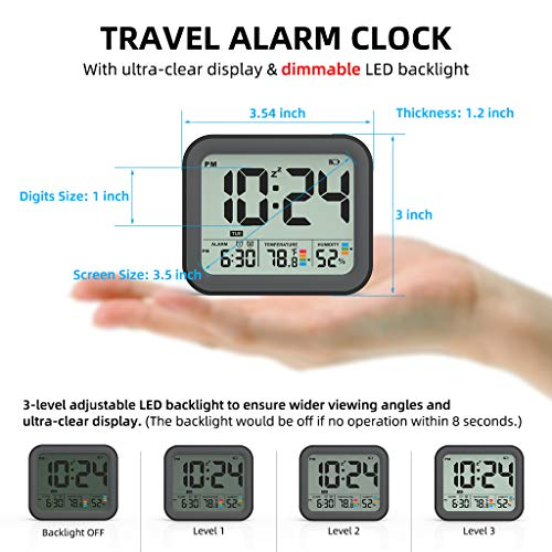 Loud Alarm Clocks Heavy Sleepers Online