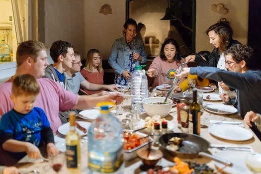 Downsizing In Retirement: Adjusting Family Traditions