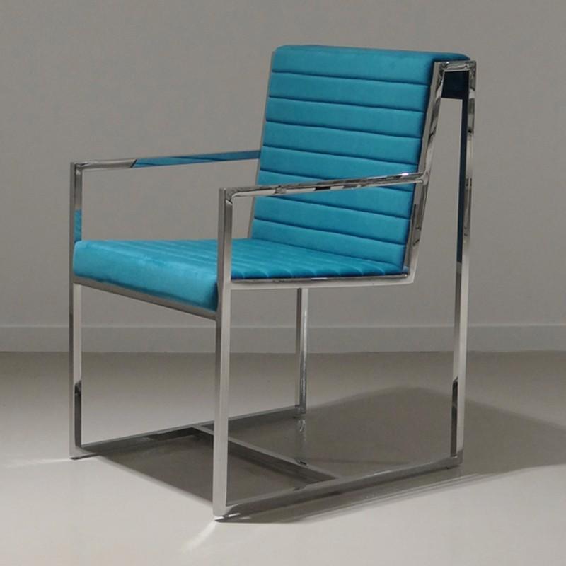chaise accoudoir arnaud a prix d usine designement