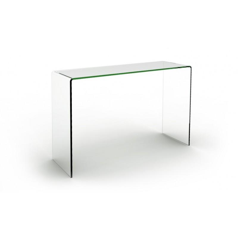 table console en verre joan