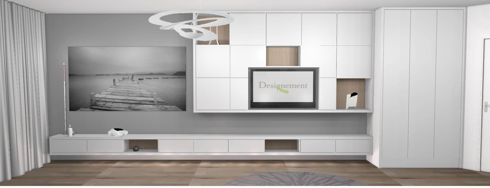 les meubles sur mesure la solution ideale en decoration d interieur
