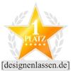 Gewinner eines Projektes auf designenlassen.de