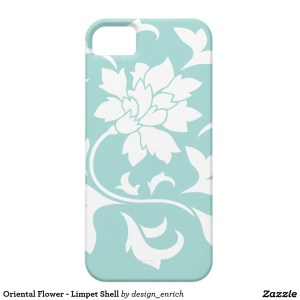 oriental_flower_limpet_shell_iphone_se_5_5s_case_barely_three-1