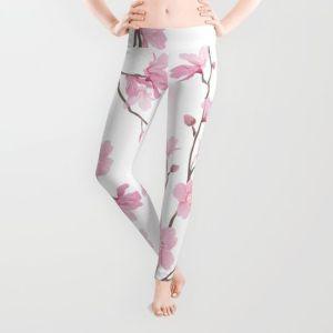 cherry-blossom297093-leggings