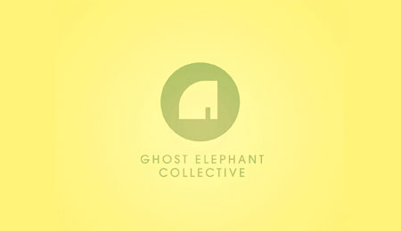 ghost elephant logo