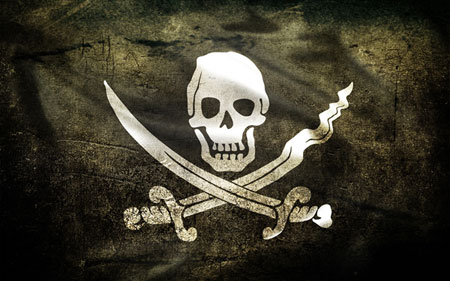 pirates 50 cool free desktop wallpapers