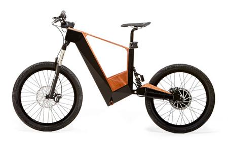 mosquito bike