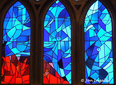 Sagrada-Windows