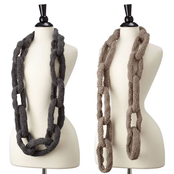 chain-link-scarf-xl