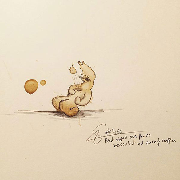 coffee-mancha-Doodle-monstruos-coffeemonsters-stefan-kuhnigk63