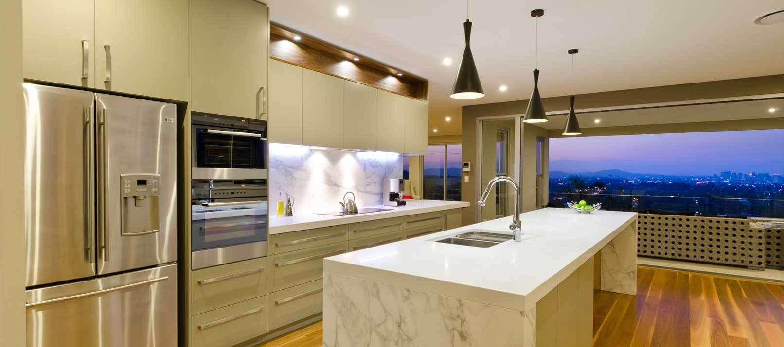 Design My New Kitchen