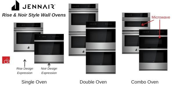 jennair wall ovens 2020 review
