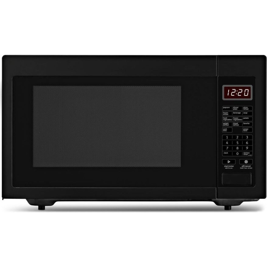 Maytag UMC5165AB 16 Cu Ft Countertop Microwave With 1200 Cooking Watts Sensor Cook And
