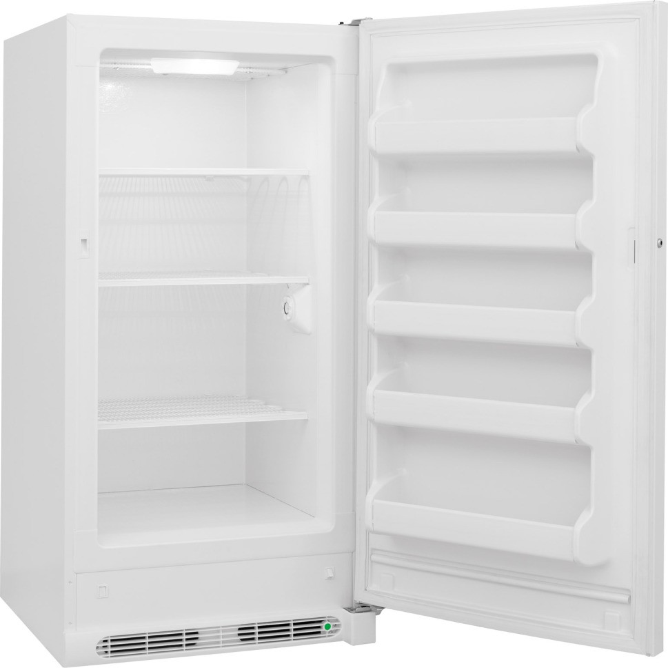 Frigidaire FFFU14M1QW 30 140 Cu Ft Upright Freezer