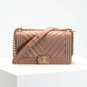 Chanel-Le-Boy-Old-Medium-Dusk-Pink