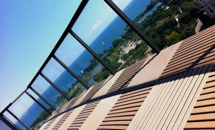 7 Balcony Lounge Ideas For Small Apartments And Condos Designer Deck Outdoor Tiles Wood Recycled Plastic Toronto