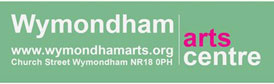 Wymondham Art Centre