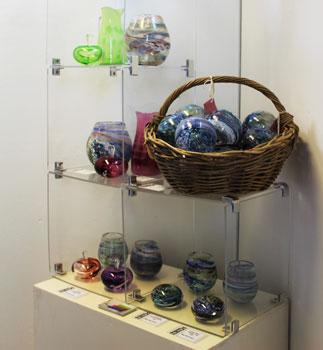 Glass by Nutmeg Glass