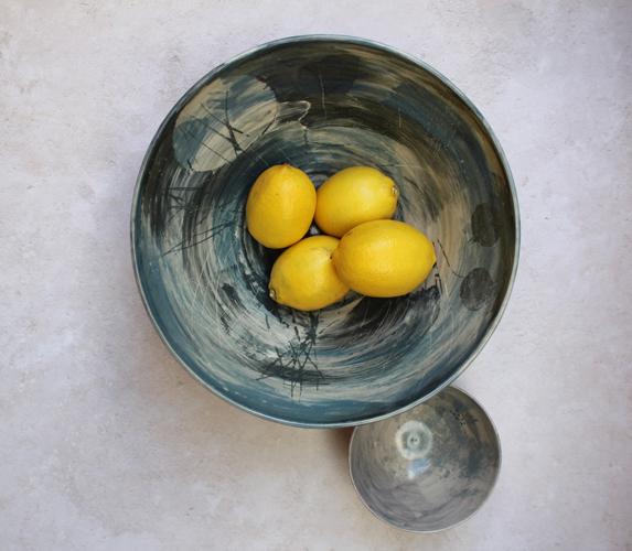 ceramic by K Welton