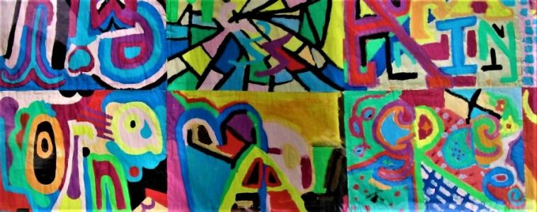 Drawing & Painting Workshops @ Fox Wood Forest School