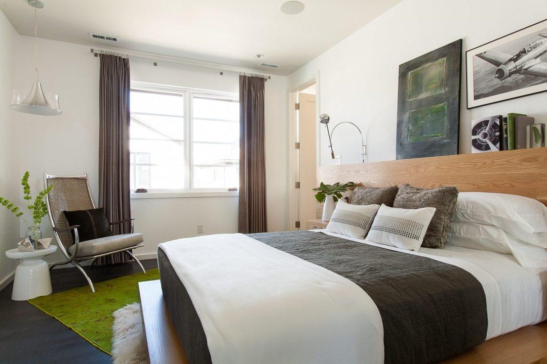 2013 Showhouse platform Bedroom