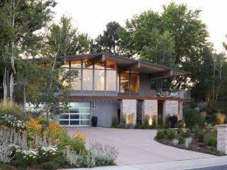 greg, Greg Comstock, comstock design, exterior Mid Century Marvel,