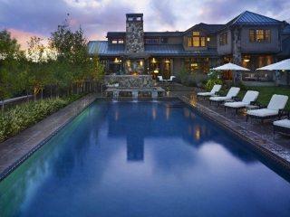 greg, Greg Comstock, comstock design,cherry hills Outdoor house and pool