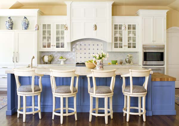 How to Choose Cabinet Colors