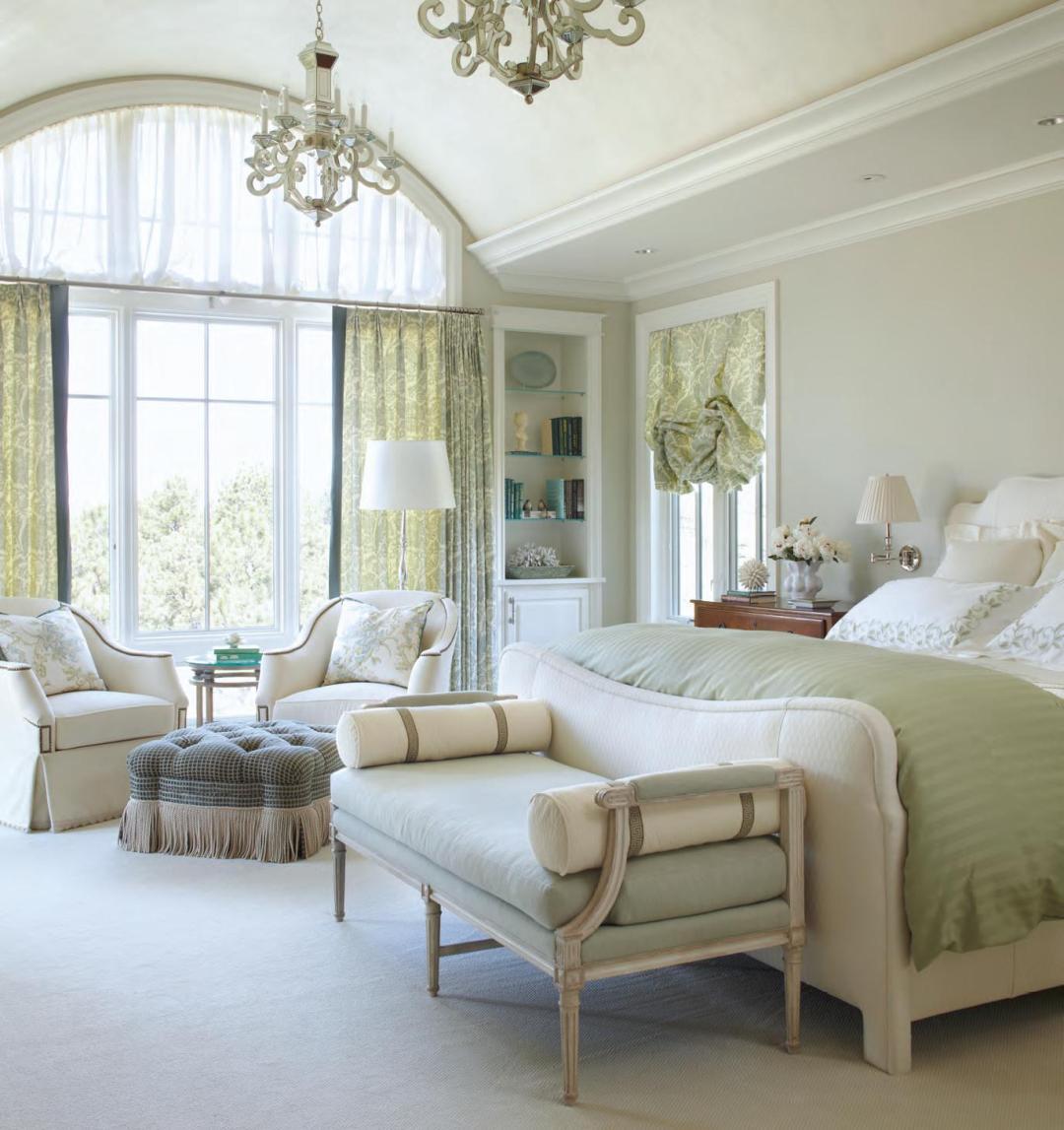 greg, Greg Comstock, comstock design, cherry creek, calming master bedroom, best colors to Paint a Bedroom