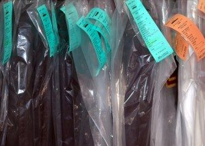 Should you Ditch the Dry Cleaning Bags?